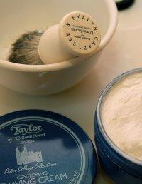Produkty do golenia dla mężczyzn