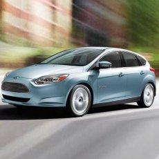 samochód marki Ford