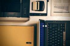 biurko w firmie