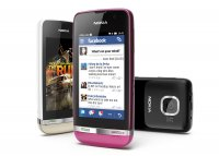 Telefon dotykowy Nokia Asha 311