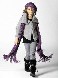 Moda z najwyższej półki dla dzieci i młodzieży
